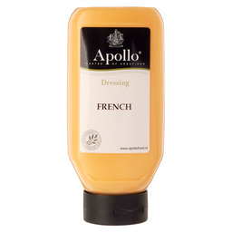 DRESSING FRENCH APOLLO