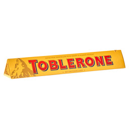 TOBLERONE MILK YELLOW