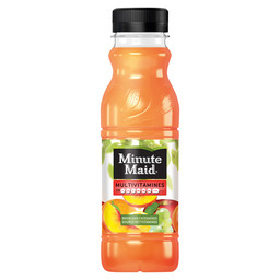 MINUTE MAID MULTI-  VRUCHT 33CL PET FLES