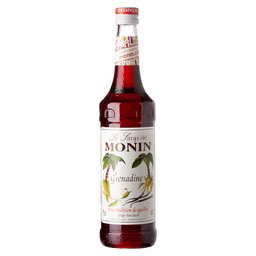 MONIN DE GRENADINE