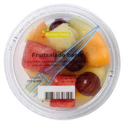 FRUIT SALAD FRESH BASIS 1-PERSOON