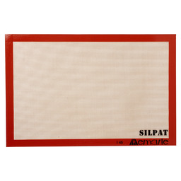 SILICONE BAKMAT SILPAT 585X385MM