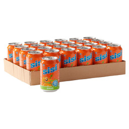 SISI ORANGE 33CL