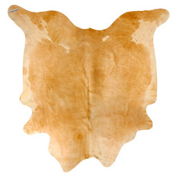 COWHIDE 2-3M2 MIX