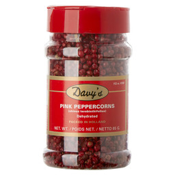 PEPPERCORNS ROSE DRY