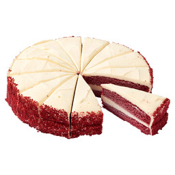 THE RED VELVET KUCHEN