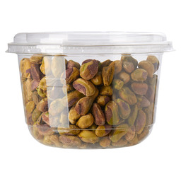 PISTACHIO NUTS SHELLED