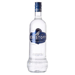 ERISTOFF VODKA