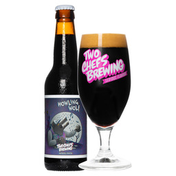 HOWLING WOLF IMPERIAL PORTER 33CL