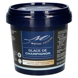 GLACE CHAMPIGNON BOUILLON