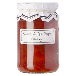 CHUTNEY SHALLOT & RED PEPPER
