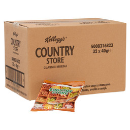 COUNTRY STORE 40GR