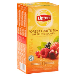 TEE FOREST FRUIT LIPTON PROFESSIONAL