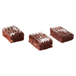 CHOCOLATE BROWNIES 75 GR