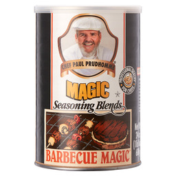 BARBEQUE MAGIC CHEF PAUL PRUDHOMME