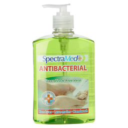 SPECTRAMED HANDSOAP GREEN