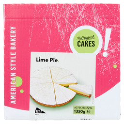LIME PIE A272