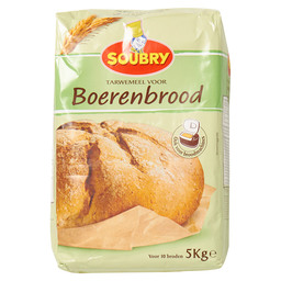 FLOUR COUNTRY LOAF