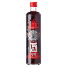 FIREMAN VODKA BASED SPIRIT