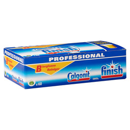 FINISH CLEANING TABLET 60 PIECES