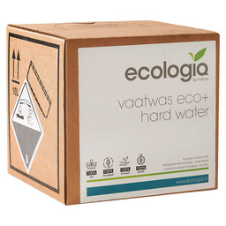 VAATWAS ECO+ HARD WATER