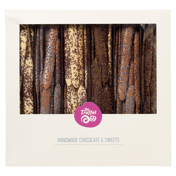 CHOCOLADE STICKS