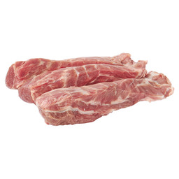 LAMB NECK FROZEN NZ TRIMMED