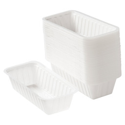 A5 CONTAINER WHITE