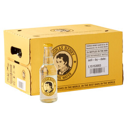 TONIC WATER PREMIUM THOMAS HENRY 20CL