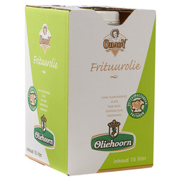 FRITUUROLIE CAN-IN-BOX
