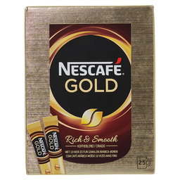 NESCAFE GOUD STICKS