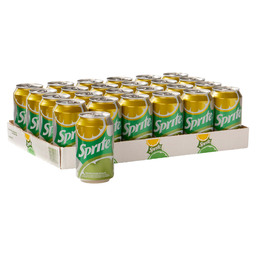 SPRITE REFRESH CAN 33CL