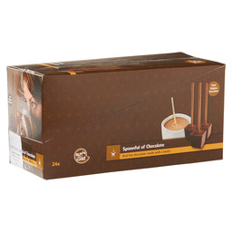 SPOONFULL OF CHOCOLATE PUUR 36GR