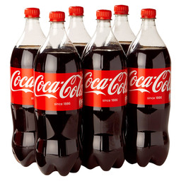COCA COLA REG 1,5L  PET
