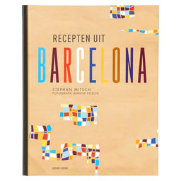 RECIPES OUT BARCELONA