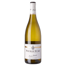 PIERRE BREVIN POUILLY FUME