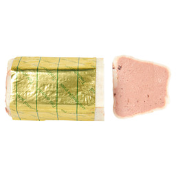 CRANBERRY PATE WITH BACON 500 GR