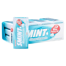 SMINT INTENSE MINT CLEAN BREATH 35GR