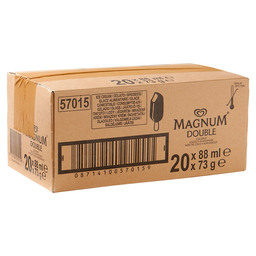 MAGNUM DOUBLE COCONUT 88ML