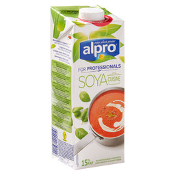 ALPRO CULINARY CREAM SUBSTITUTE