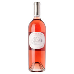 LA FORGE ESTATE ROSE