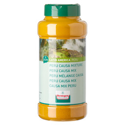 PERU CAUSA MIX PURE