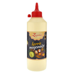 OF ZAANDAM CURRY MAYONNAISE