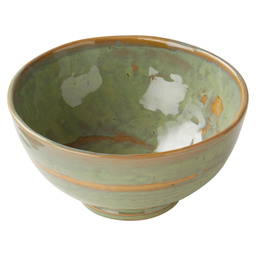 BOWL PURE 15X7,8CM SEA GREEN