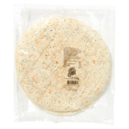 TORTILLA WRAP KNOFLOOK 25 VERV. 41322210