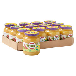 APPELMOES 0% 370 ML