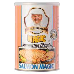 SALMON  MAGIC SEASONING
