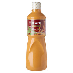 THAI TOM YUM DRESSING KEWPIE PET