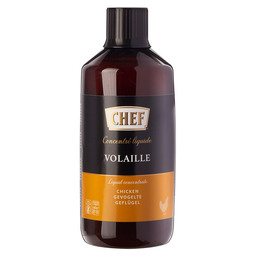 CHEF LIQUID CONCENTRATE GEVOGELTE