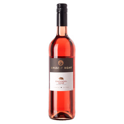 GRIZZLY BEAR ZINFANDEL ROSE